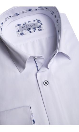 Koszula męska Conrad biała