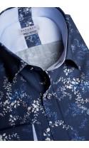 Koszula Sergio niebieska