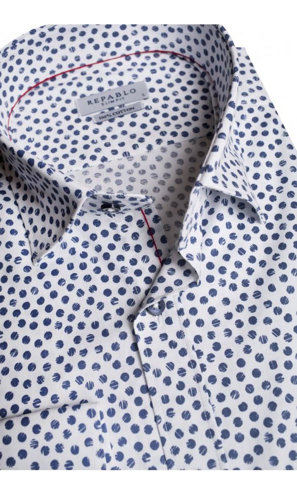 Koszula Traces biała