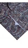 Koszula Lino blue