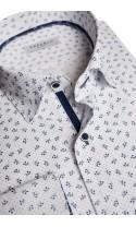 Koszula Twig biała