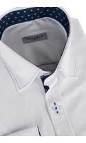 Koszula męska Boris1 biała