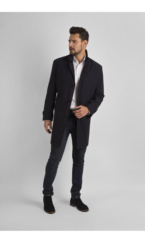 Płaszcz męski Slim wzrost 176