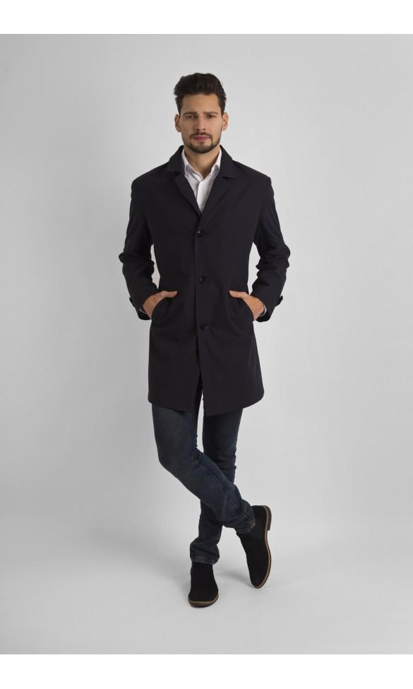 Płaszcz męski Slim wzrost 182