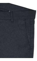 Spodnie męskie Nestor popielate