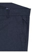 Spodnie męskie Nestor ciemno granatowe