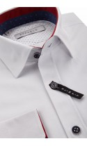 Koszula Senso biała