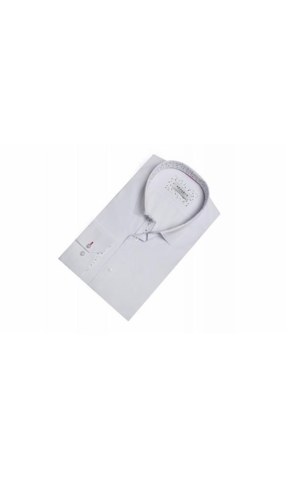 Koszula Julian biała