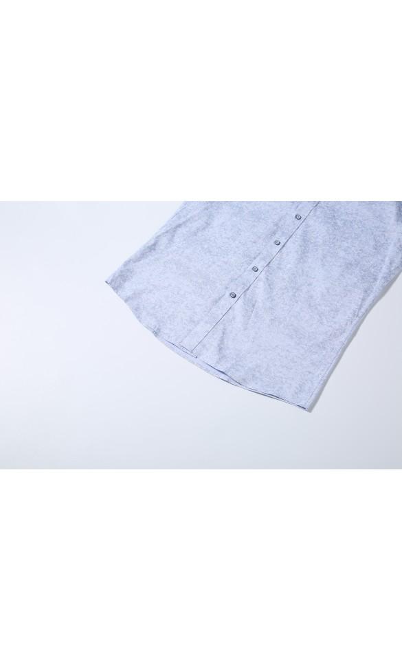 Koszula męska Max błękitna