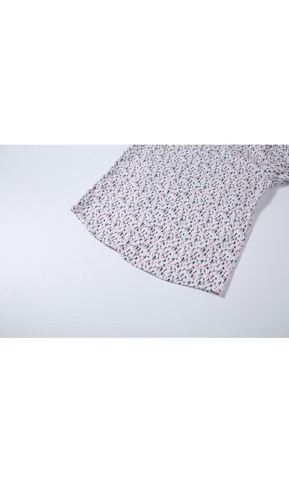 Koszula męska Maksymilian biała