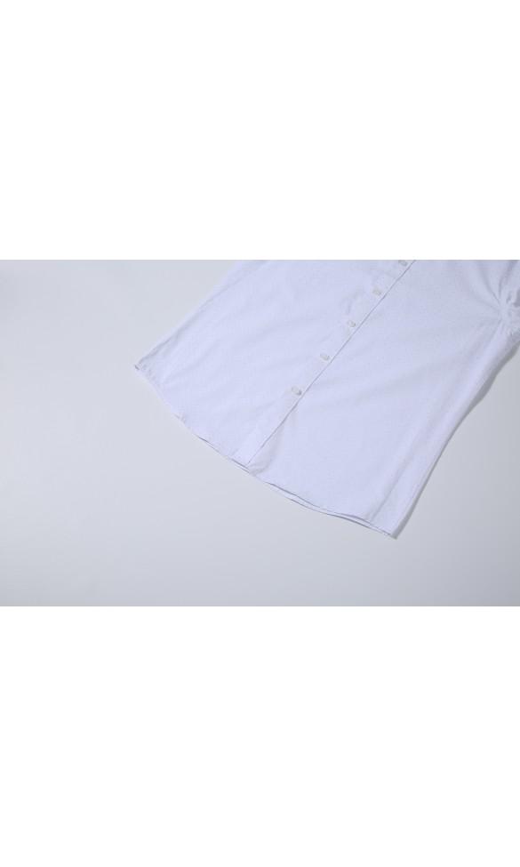 Koszula męska Józef biała