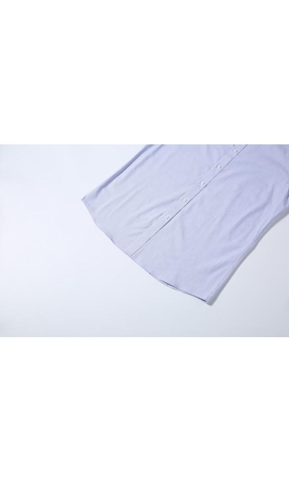 Koszula męska Ludwik błękitna