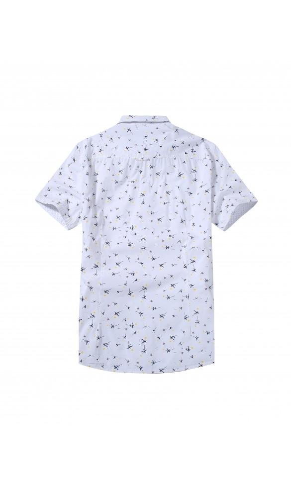Koszula męska Kacper biała