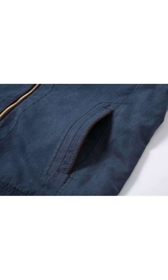 Kurtka męska Casper jeansowa