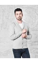 Sweter meski Jose Szary