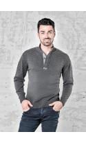 Sweter meski Simon Popielaty