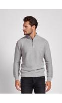 Sweter meski Jorge Szary