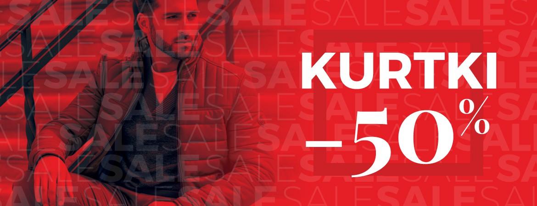 Sale - kurtki -30%